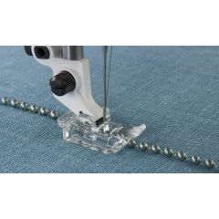 Clear 2mm Embellishment Foot