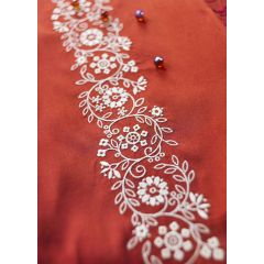 Disk 232 | Delicate Embroideries