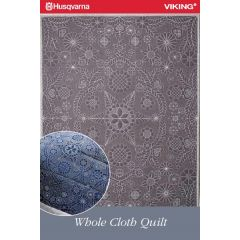 Disk 298 | Whole Cloth Quilt